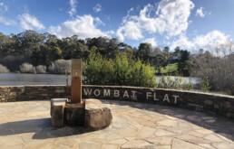 Wombat Springs 2 uai