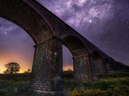 Malmsbury Viaduct uai