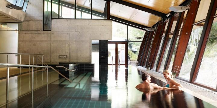 Bathhouse uai