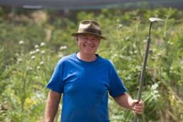 Florien Hofinger, Mt Franklin Organics