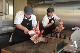 Daylesford Meat Co uai