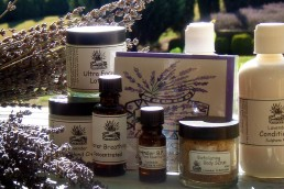 Lavandula Products uai