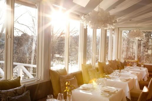 Restaurant Sunset uai