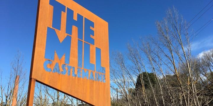 the mill uai