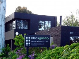 Black Gallery uai