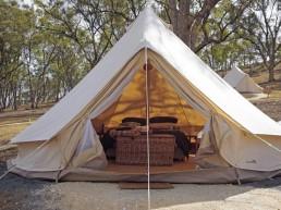 Cosy Tents Bell Tent uai