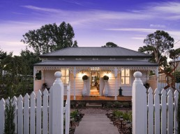 Daylesford Country Retreats 5 uai