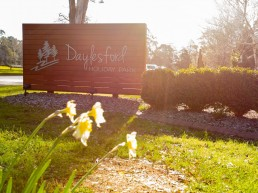 Daylesford Holiday Park uai