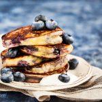 blueberry pancake 2