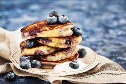 blueberry pancake 2 uai