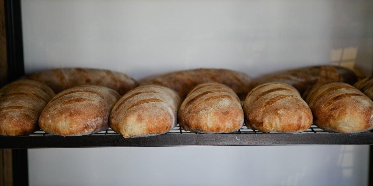 sourdough bread uai