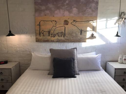 Castlemaine Accommodation 3 uai