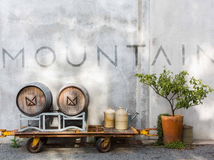 Mountain Gin 2 uai