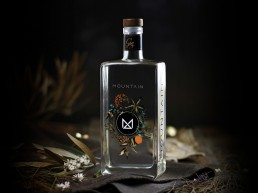Mountain Gin 3 uai