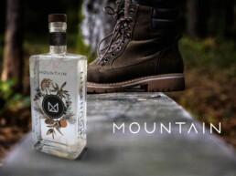 Mountain Gin 4 uai