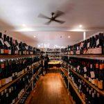 Winespeake Daylesford