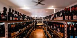 Winespeake Daylesford uai