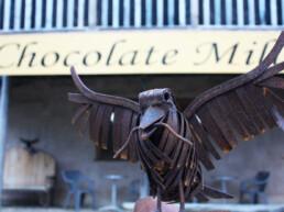 Chocolate Mill 3 uai