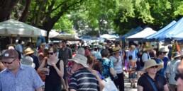 Daylesford Sunday Market 1 uai
