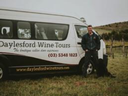 Daylesford Wine Tours 2 uai