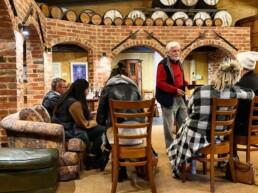 Daylesford Wine Tours 4 uai