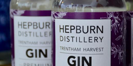 Hepburn Distillery uai