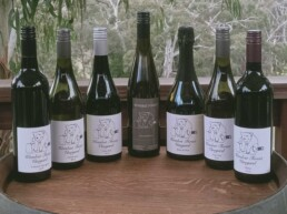Wombat Forest Winery 5 uai