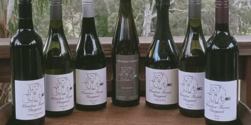 Wombat Forest Winery 5 uai
