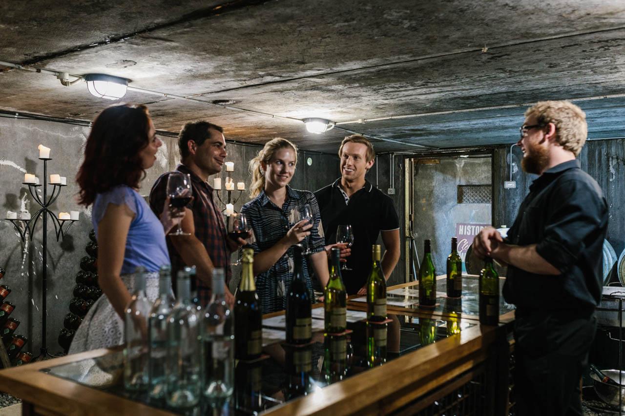 Cleveland Winery 4