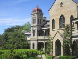 Convent Gallery 1 uai