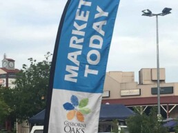 Gisborne Oaks Market 5 uai