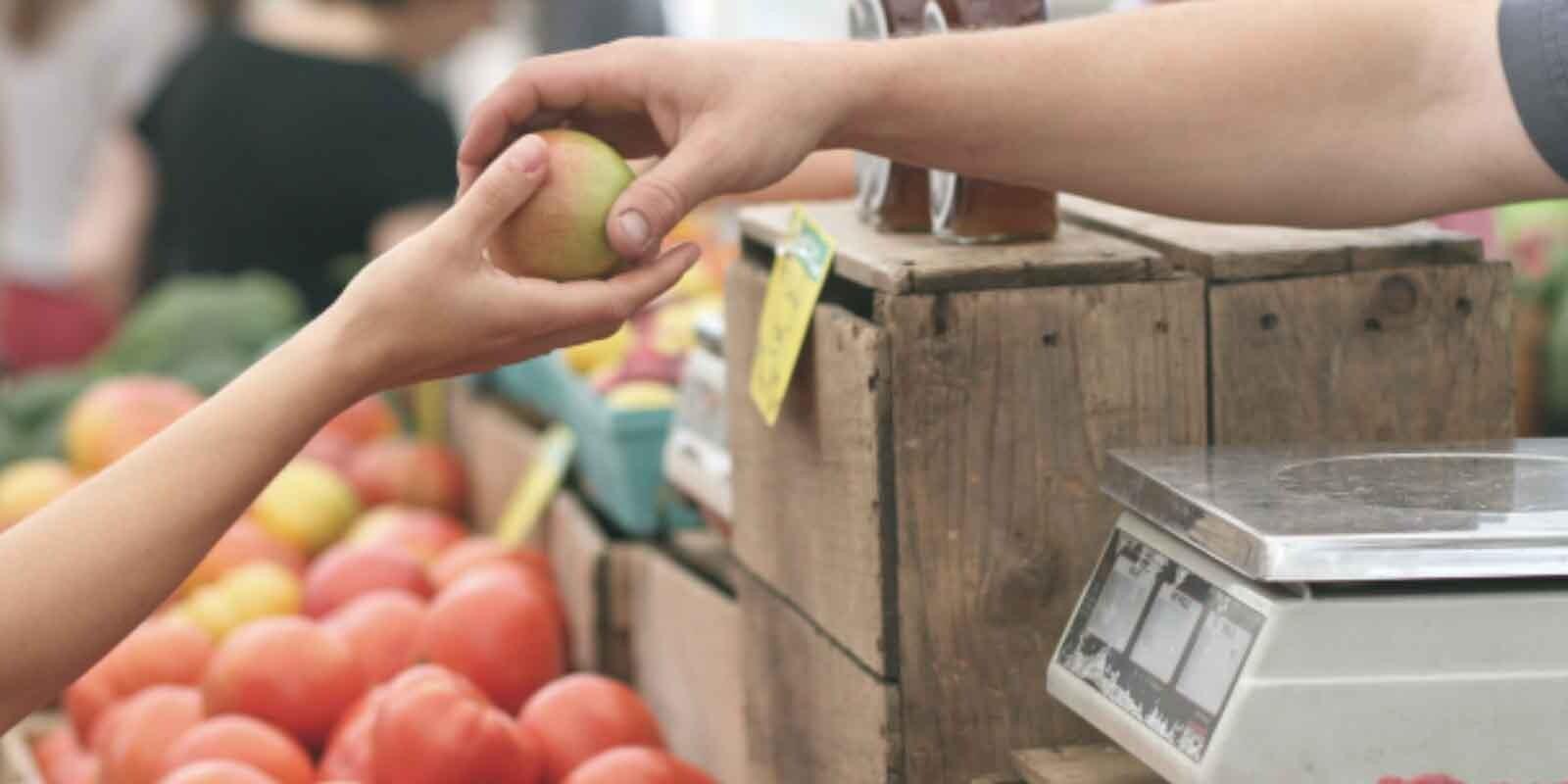 Gisborne Oaks Market 6 uai