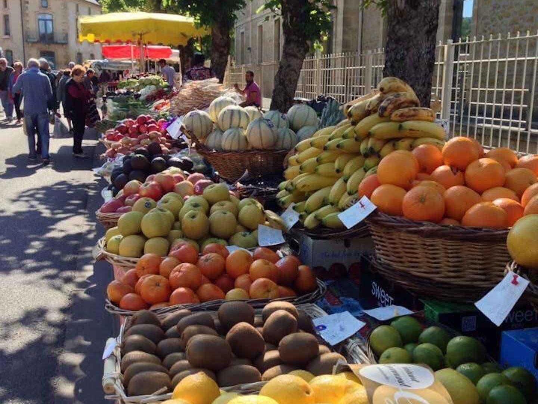 Gisborne Olde Time Market 6 uai