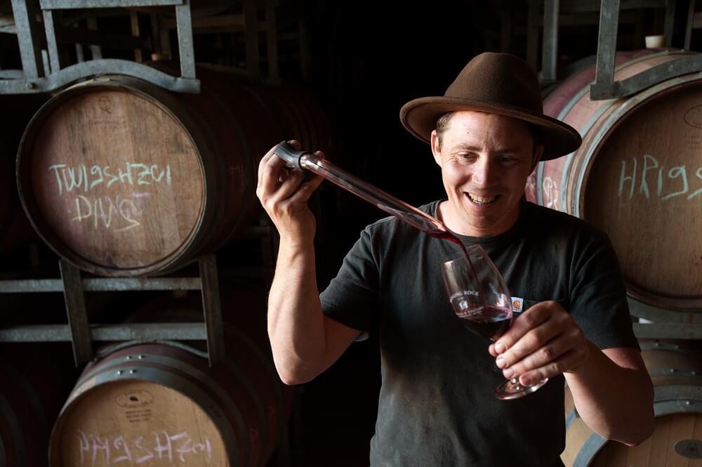 Hanging Rock Winery 3