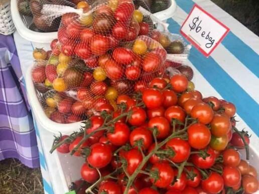 Macedon Village Farmers Market 5 uai