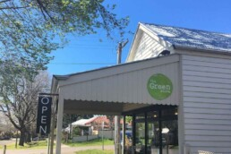 The Green Store 1 uai