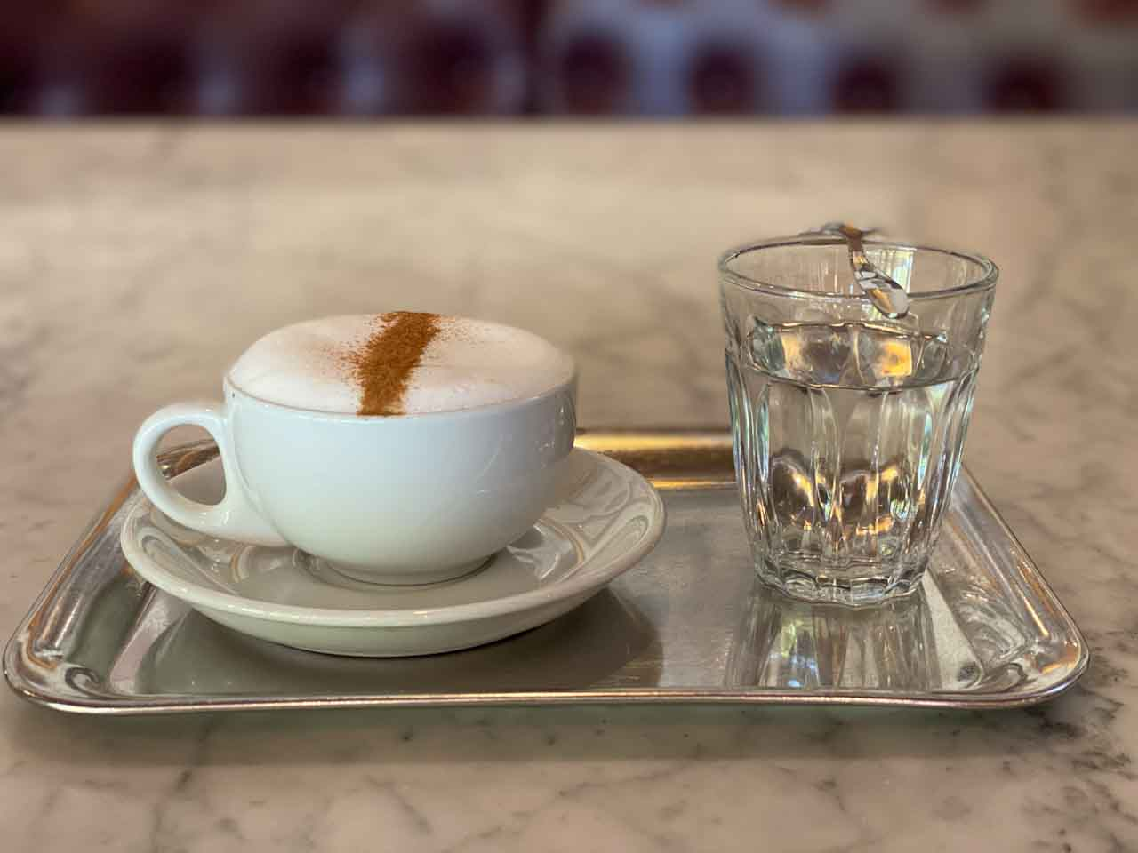 Das Kaffehaus 1