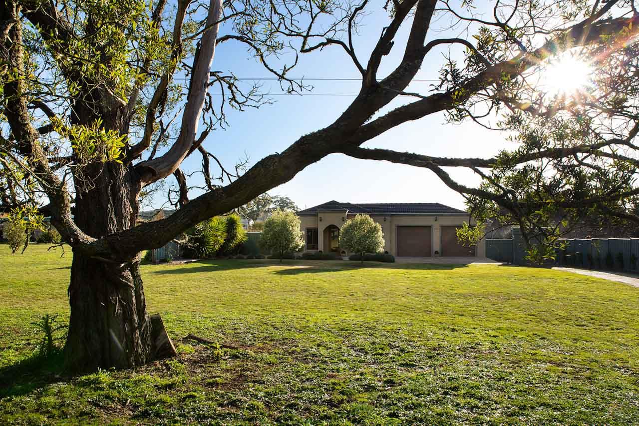 Musk Vale Villa 1