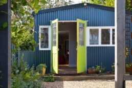 The Blue Barn 1 uai