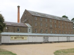 Andersons Mill Smeaton