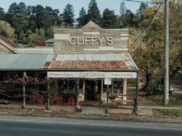 Cliffys Emporium 1 uai