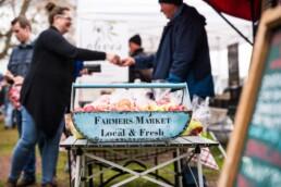 Farmers Market uai