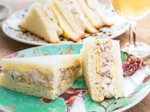 Daylesford Meat Co Chicken Sandwiches 1 uai
