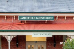 Lancefield Guesthouse 1 uai