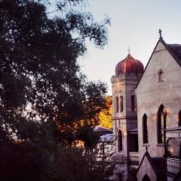 The Convent 2 2 uai