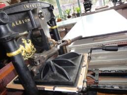Agave Print Studio 5 uai