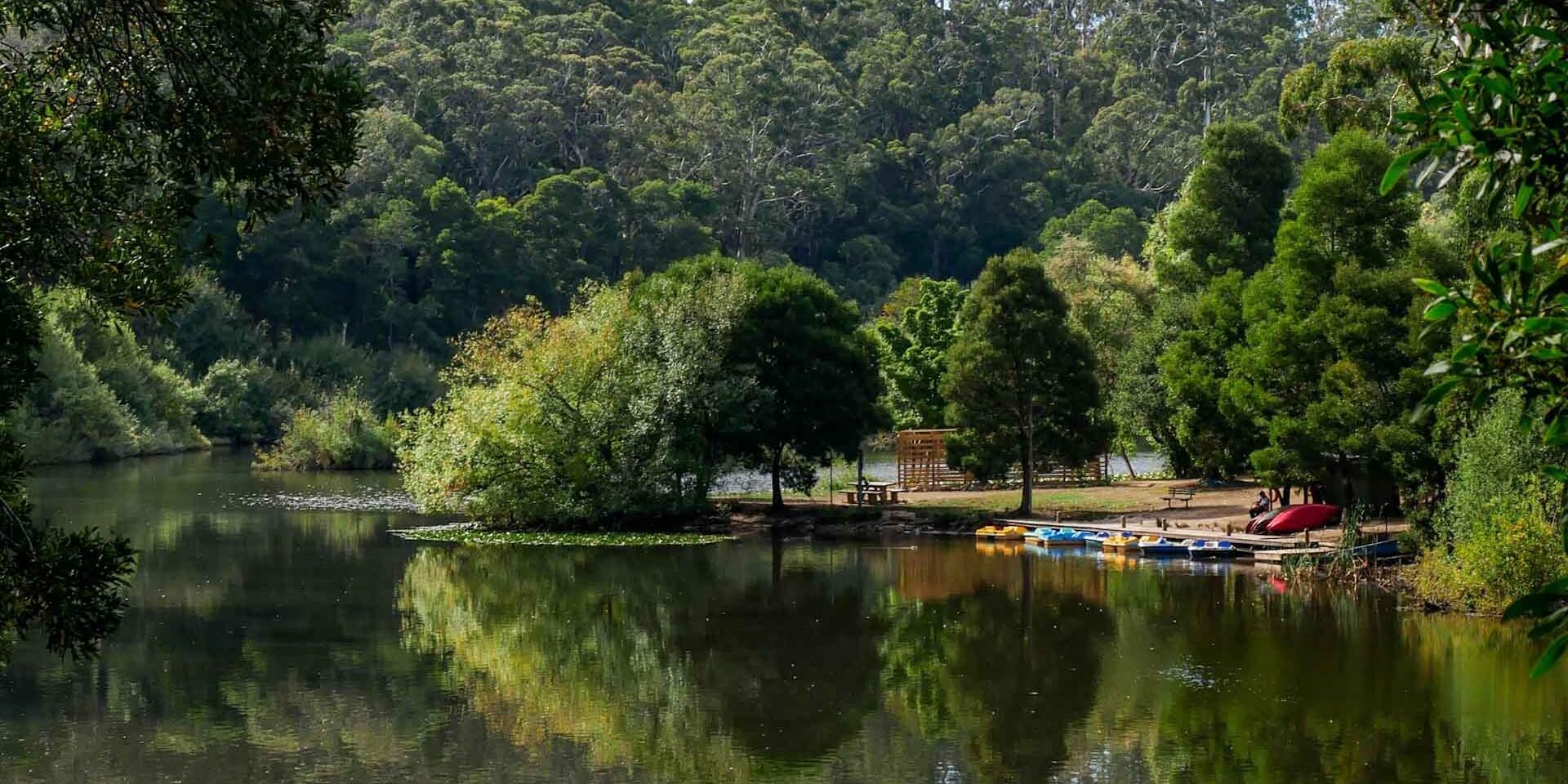 Jubilee Lake 1 uai