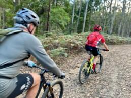 Ledederg Explorer Bike riders uai