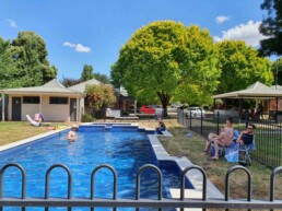 The Lancefield Lodge 2 uai