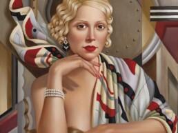 Catherine Abel uai